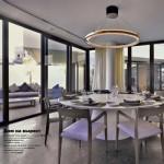The Best Interiors publica reportaje sobre nuestra vivienda unifamiliar aislada Mop House