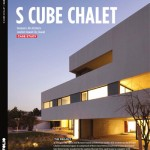 Reportaje sobre S Cube Chalet en la revista Middle East Architect