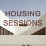 Arquitectura Residencial de AGi en las Housing Sessions en Kuwait