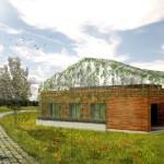 Nuestras casas modulares de madera ya están a la venta
