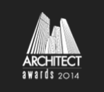 We are shortlisted in four categories of 2014 Middle East Architect Awards