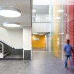 La arquitectura como pilar para la salud