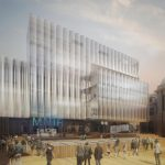 Proud of the results in the competition for the National Museum of Romanian History (MNIR)