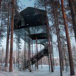 La inmaterialidad del lujo en la arquitectura residencial
