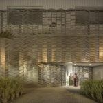 Treatments of light: from latticework to Japanese shōji