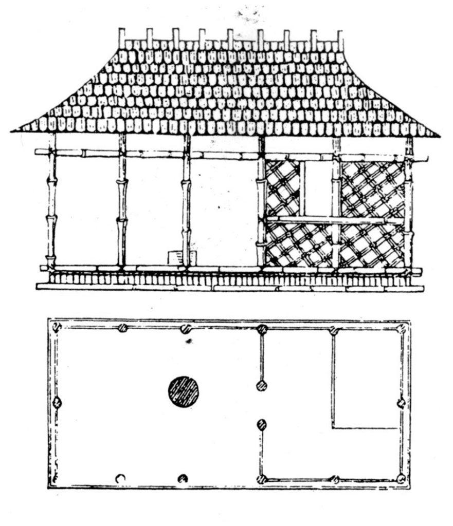 Gottfreid Semper Los cuatro elementos de la arquitectura