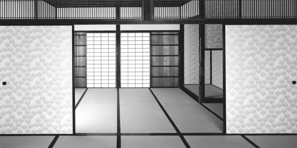 Katsura Imperial Villa