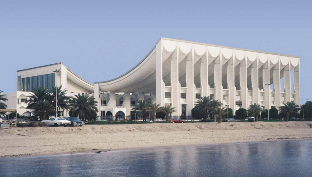 National Assembly of Kuwait