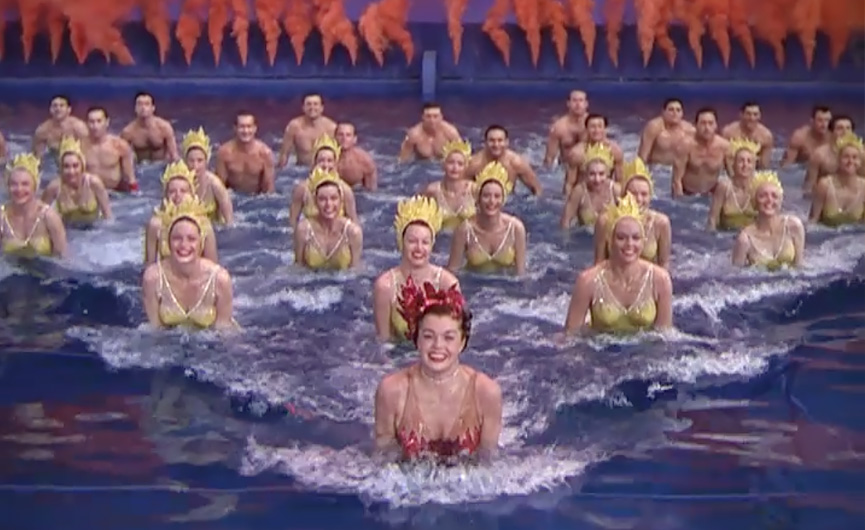 Esther Williams Bathing Beauty