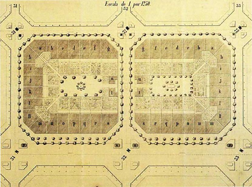 houses and coronavirus - plan cerdá