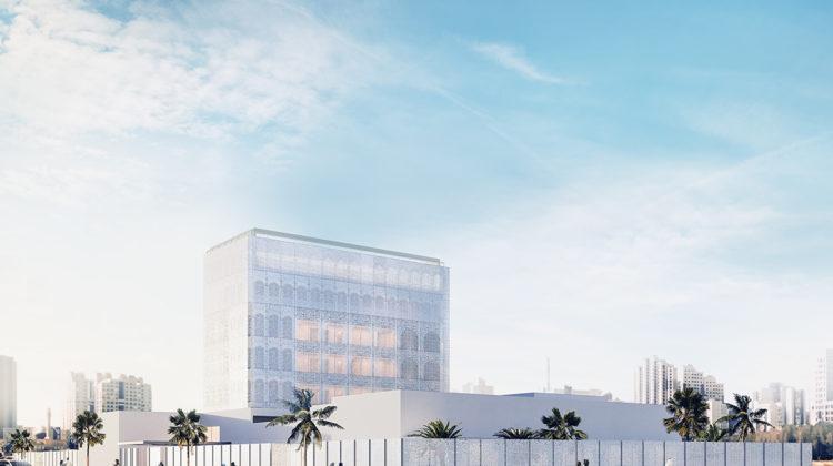 Arquitectura sanitaria: los proyectos hospitalarios de AGi architects