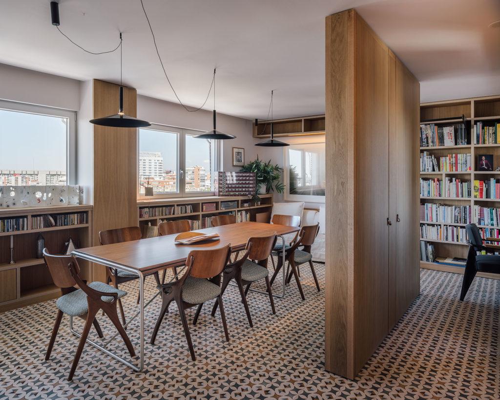 Passivhaus - Passive 110 - AGi architects