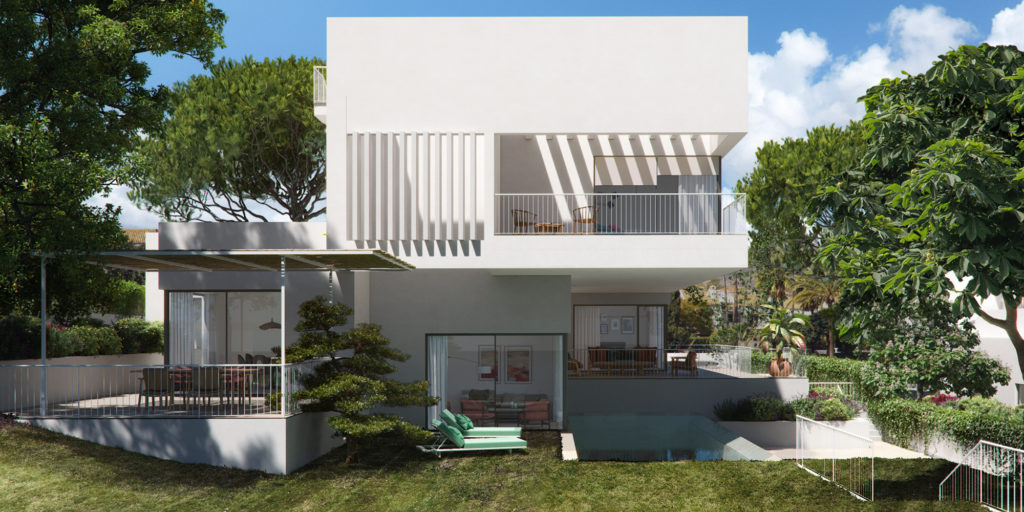 Passivhaus - 5 Gemas - AGi architects