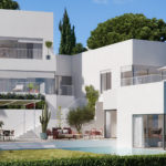 5 Gems. Five villas in Marbella