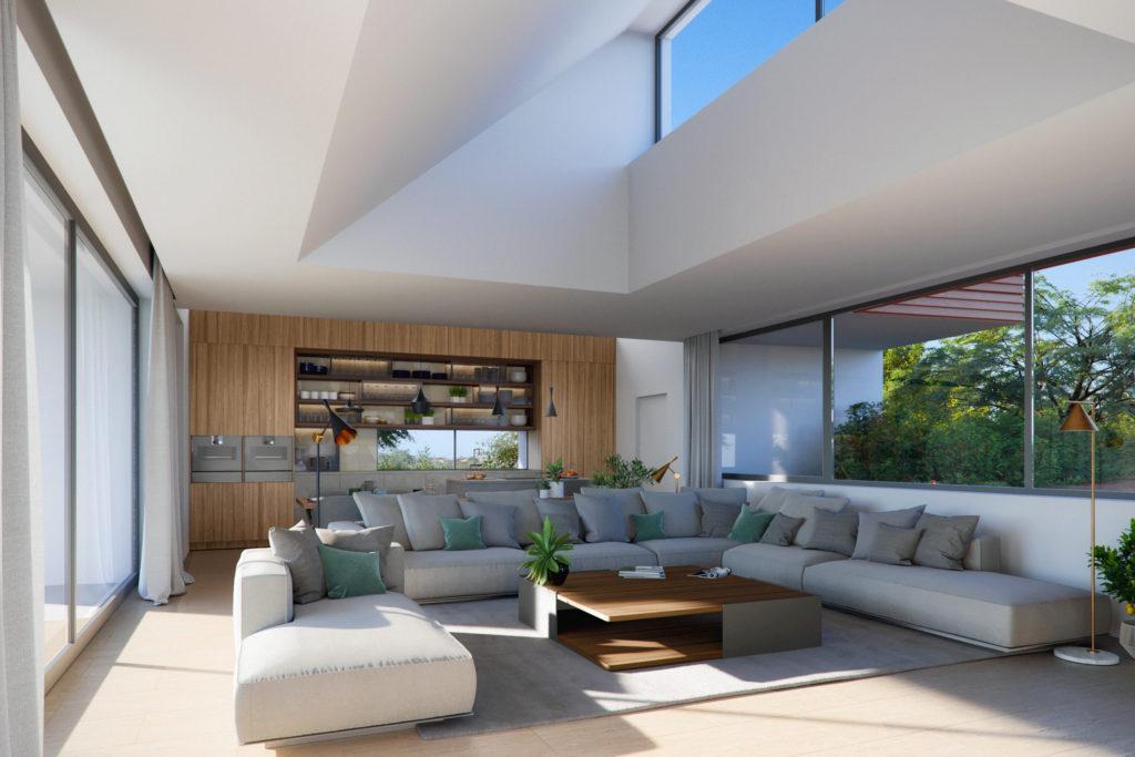 Villa Archipiélago - AGi architects