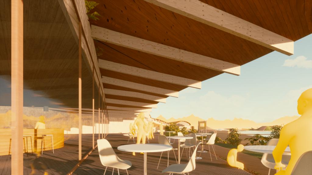 Nueva Duna - AGi architects