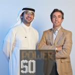 AGi architects, séptimo estudio de arquitectura más influyente en Oriente Medio