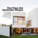 Mop House's article in H.O.M.E. magazine