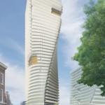 Dynamic facades: A trend in contemporary facade architecture