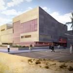 Nuestro proyecto de arquitectura médica, caso de estudio en Building Healthcare Middle East
