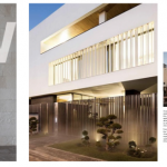 Luxury homes by AGi architects featured on top magazines