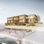 """Three Prizes and """"Highly commended"""" at Middle East Architect Awards"""