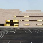 Nuestro Hospital Cardiológico, Proyecto Público del Año en los Premios Middle East Architect