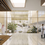 Healthcare architecture by AGi architects