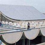 Poder y ciudad. Arquitectura de los años 70 en Kuwait y Madrid