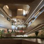 Manara Mall. New project by AGi architects