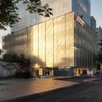 Omni Clinic. Nuevo proyecto de arquitectura médica