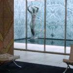 Mies van der Rohe y Lilly Reich en la exposición internacional de Barcelona: más allá del pabellón alemán