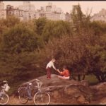 The origin of the urban park. The commodification of nature