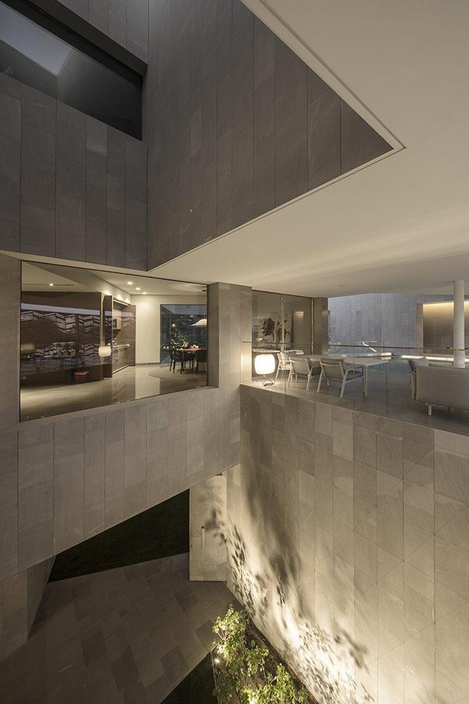 Nirvana Home Agi Architects