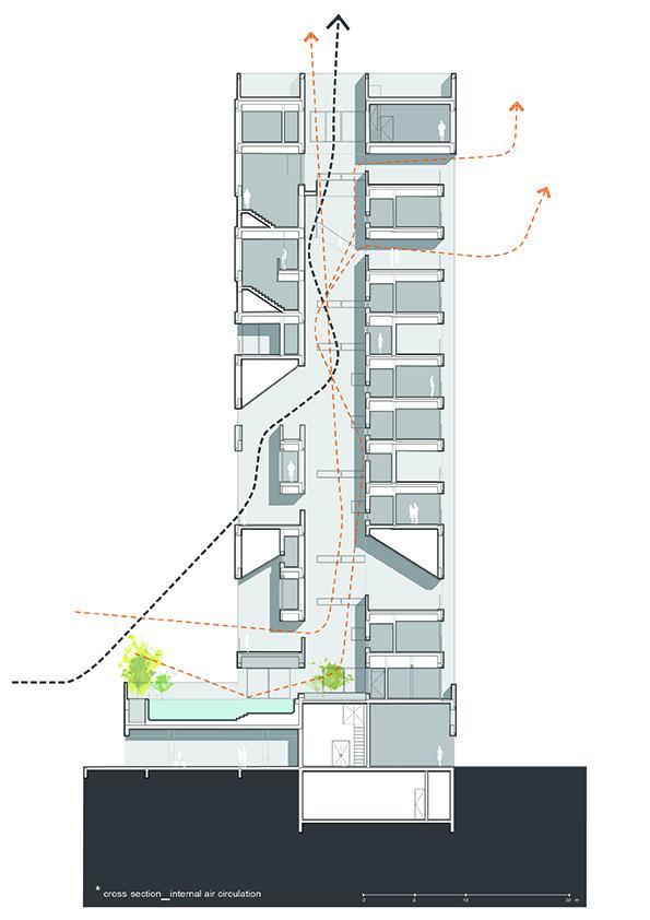 Wind Tower Agi Architects