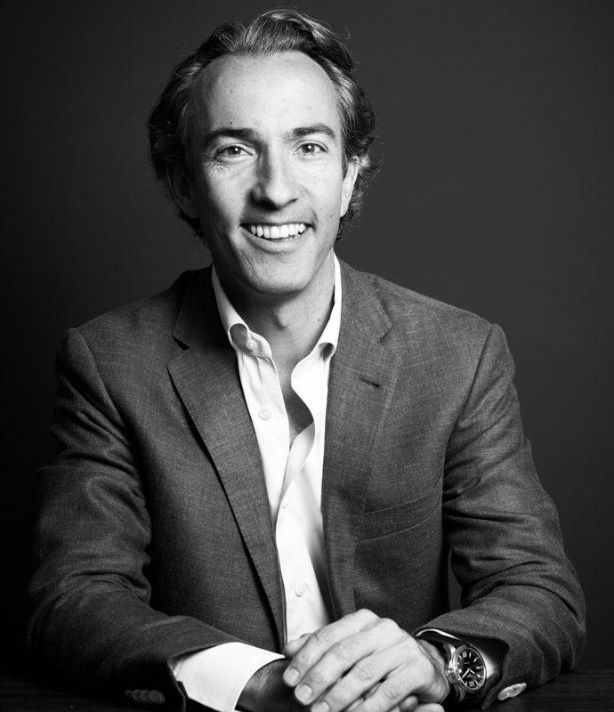 Joaquín Pérez-Goicoechea